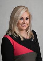 Marketing Coordinator Sherice Ritthaler