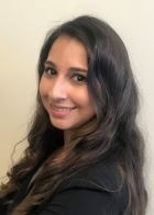 Marketing Coordinator Sherice Ritthaler
