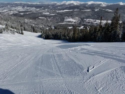 Keith Ski Trip
